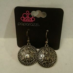 Paparazzi Earrings dangles